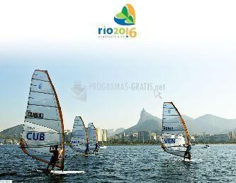 Pantallazo Rio 2016