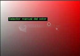 Pantallazo New Color Scheme