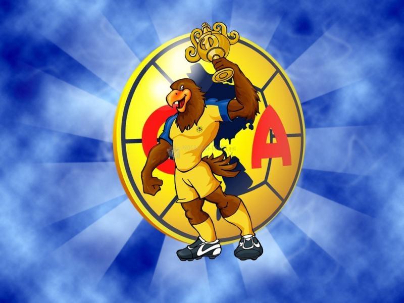 Pantallazo Aguila Copa Club América