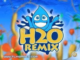 Pantallazo H2o Remix