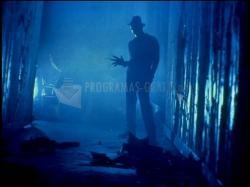 Pantallazo A Nightmare On Elm Street Theme