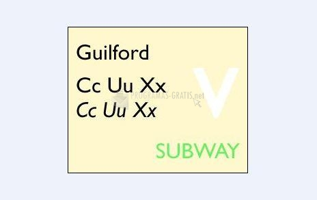 Pantallazo Guilford