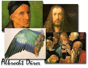 Pantallazo Albrecht Dürer Screensaver