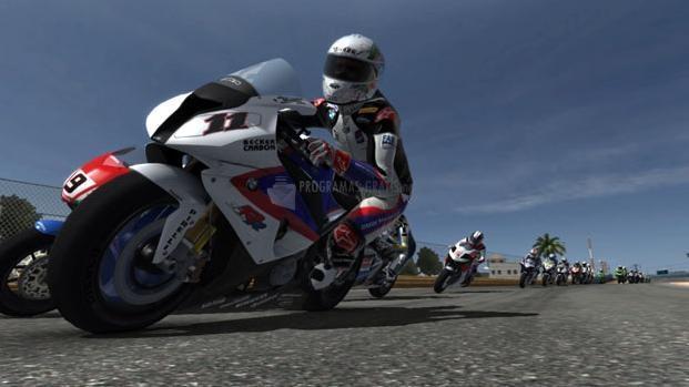 Pantallazo SBK 09 Superbike World Championship