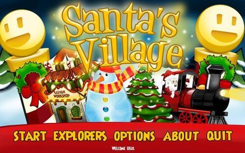 Pantallazo Santa's Village