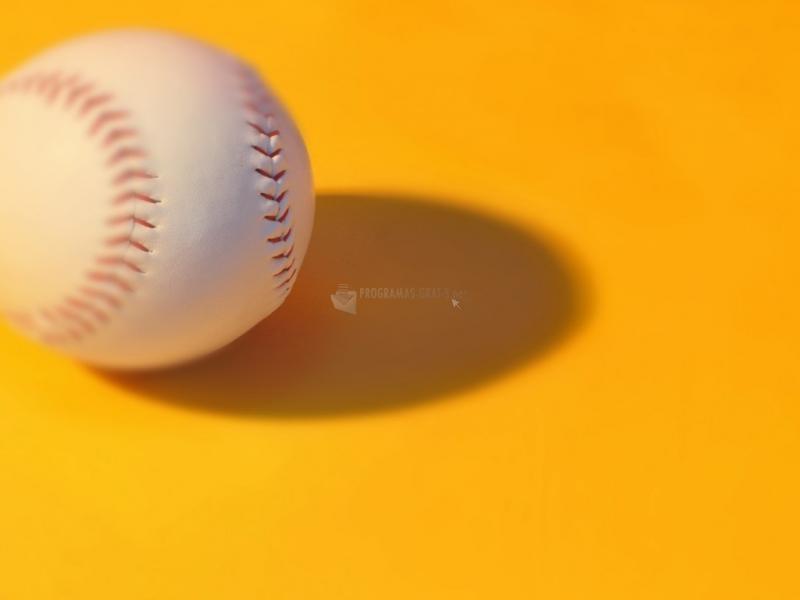 Pantallazo Baseball Ball