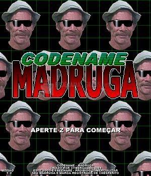 Pantallazo Codename Madruga