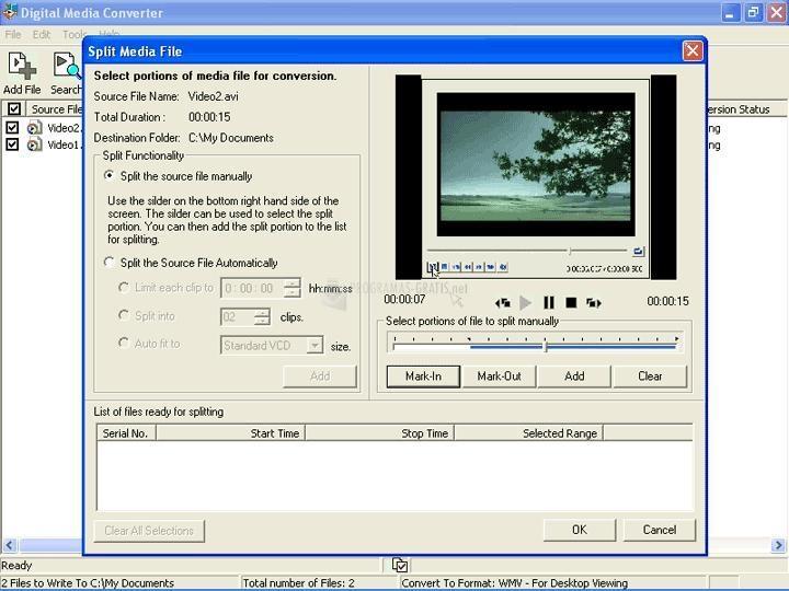 Captura Digital Media Converter