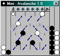 Pantallazo Mini-Avalanche