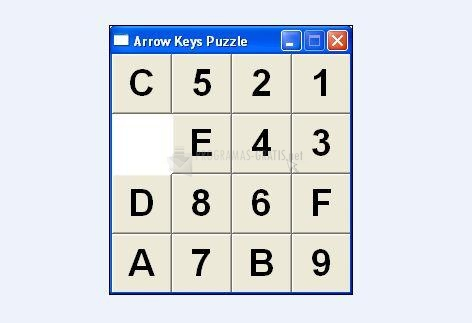 Pantallazo JDMCox Puzzle