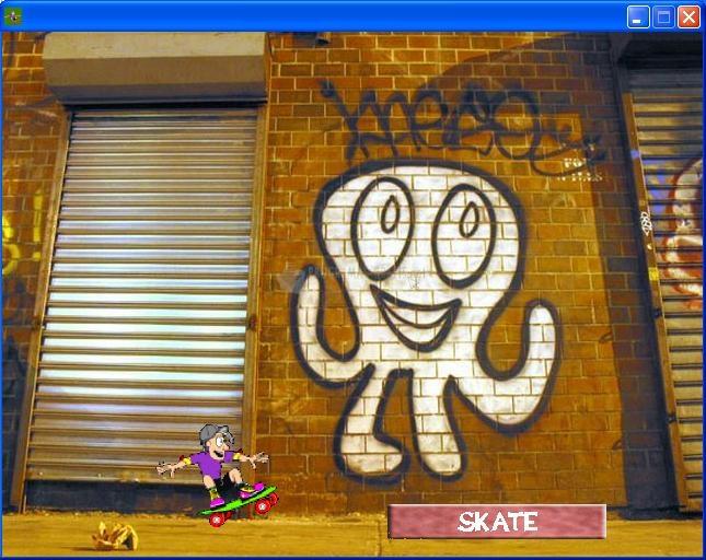 Pantallazo Skate