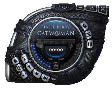 Pantallazo Catwoman WMP