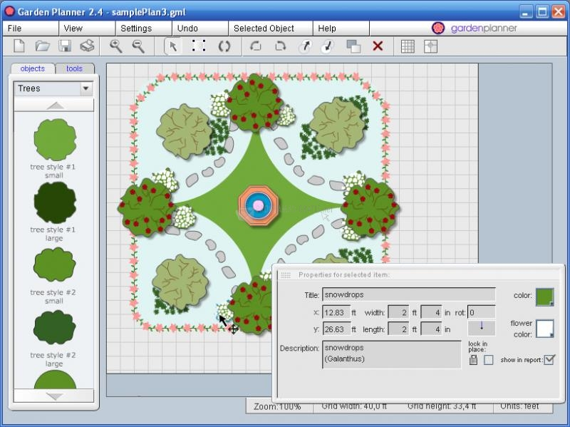 Garden Planner - Descargar Gratis En Español