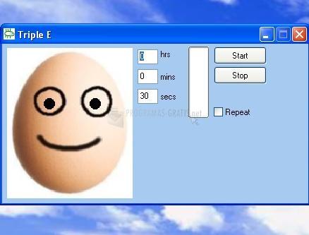Pantallazo Eggbert