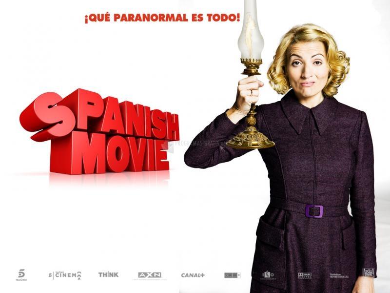 Pantallazo Spanish Movie