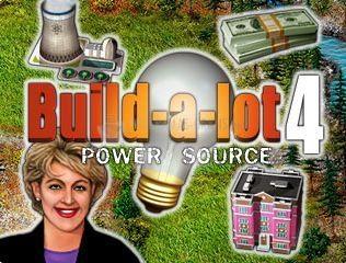 Pantallazo Build-a-lot 4