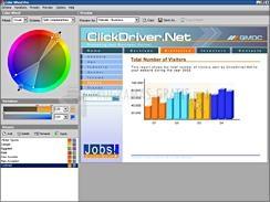 Pantallazo Color Wheel Pro
