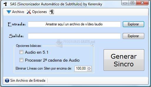 Foto Automatic Subtitle Synchronization