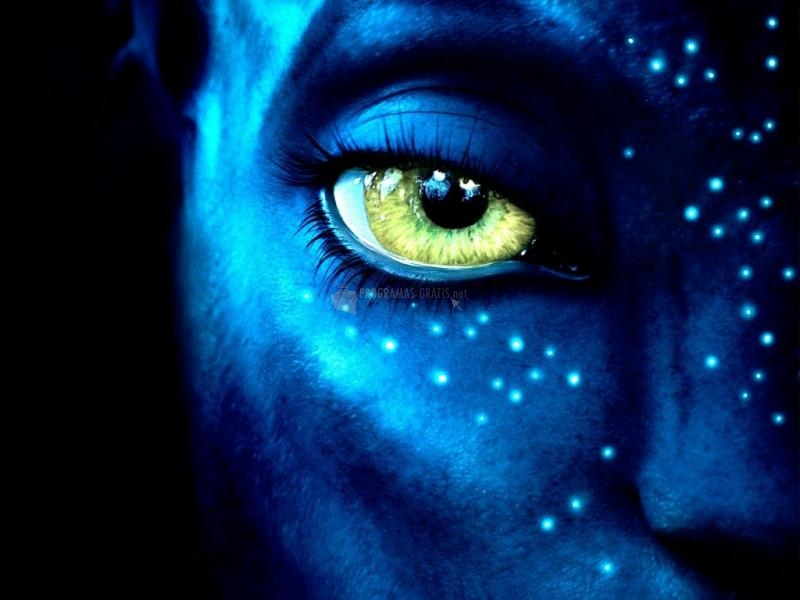 Pantallazo Avatar de James Cameron