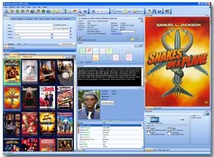 Pantallazo DVD Profiler