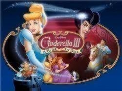 Pantallazo Cinderella III: A Twist In Time Theme