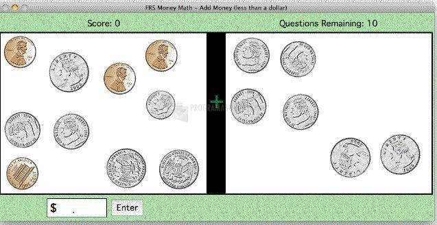 Foto FRS Money Math