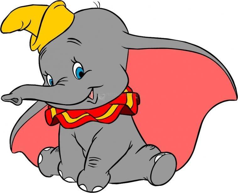 Pantallazo Dumbo