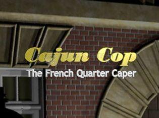 Pantallazo Cajun Cop