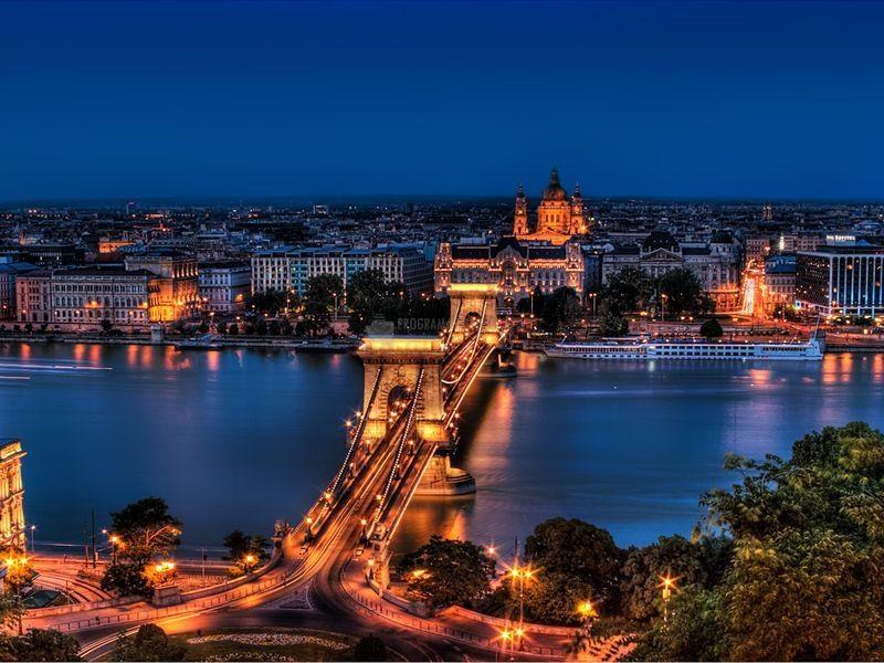 Pantallazo Budapest