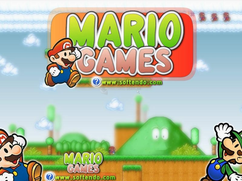 Descargar Mario Games Gratis Para Windows