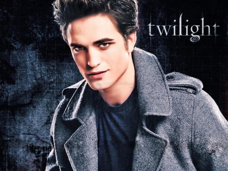 Pantallazo Edward Cullen