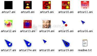 Pantallazo Artcur2
