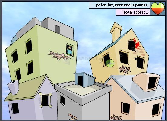 Pantallazo Iraq Sniper Assault