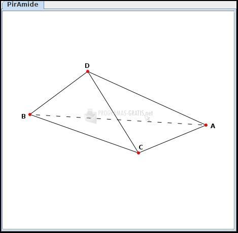 Pantallazo Geometria