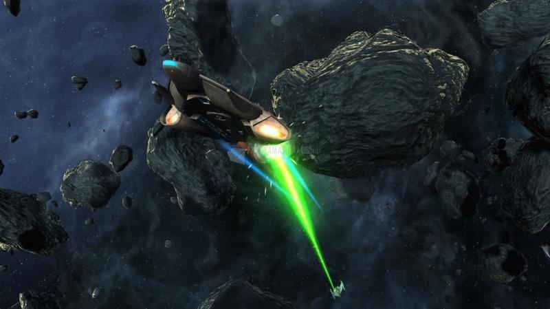 Pantallazo Star Trek Online