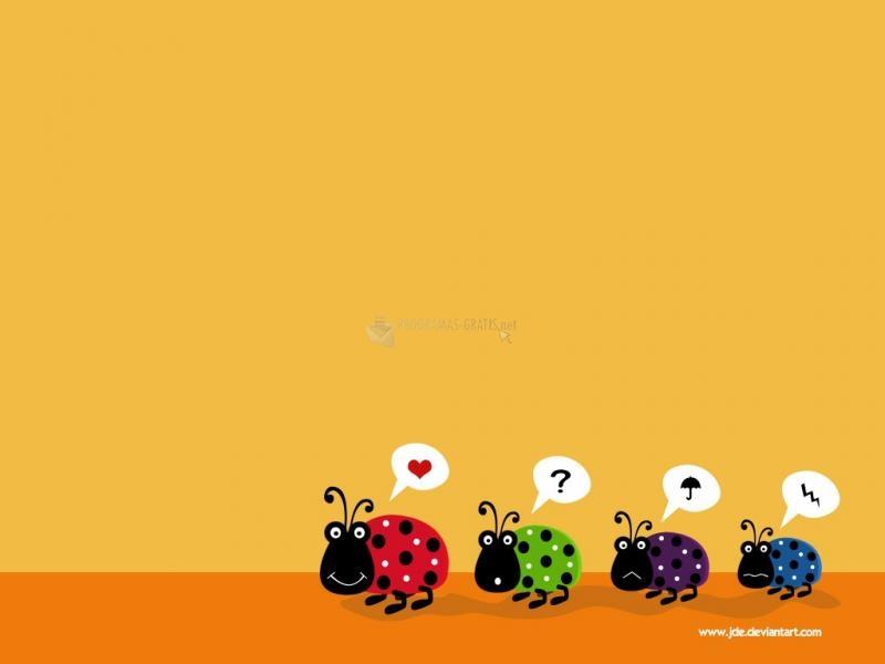 Pantallazo Ladybirds