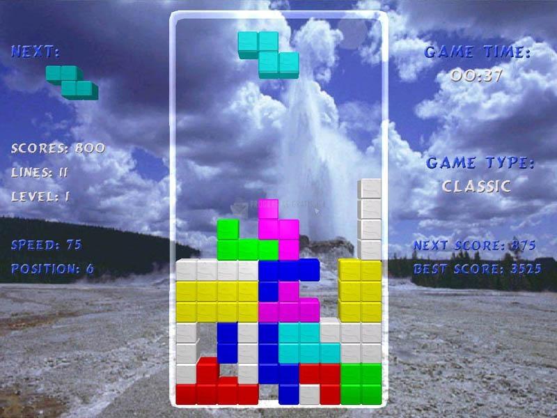 Descargar Tetris Arena 1 4 Gratis Para Windows