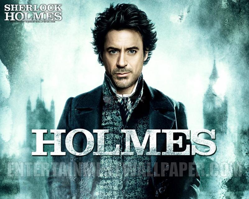Pantallazo Sherlock Holmes