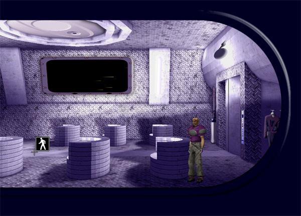 Pantallazo Cosmos Quest III: The Mines of Isagor
