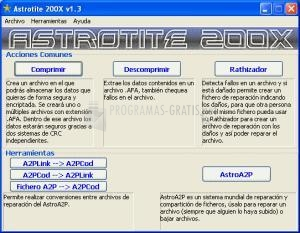 Pantallazo Astrotite 200x