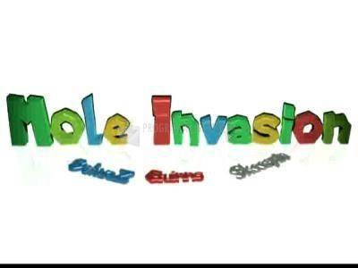 Pantallazo Mole Invasion