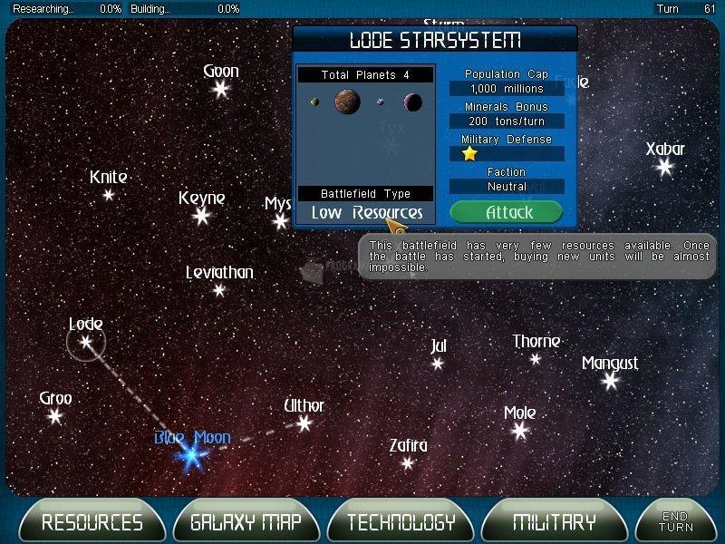 Fotograma Supernova 2: Spacewar
