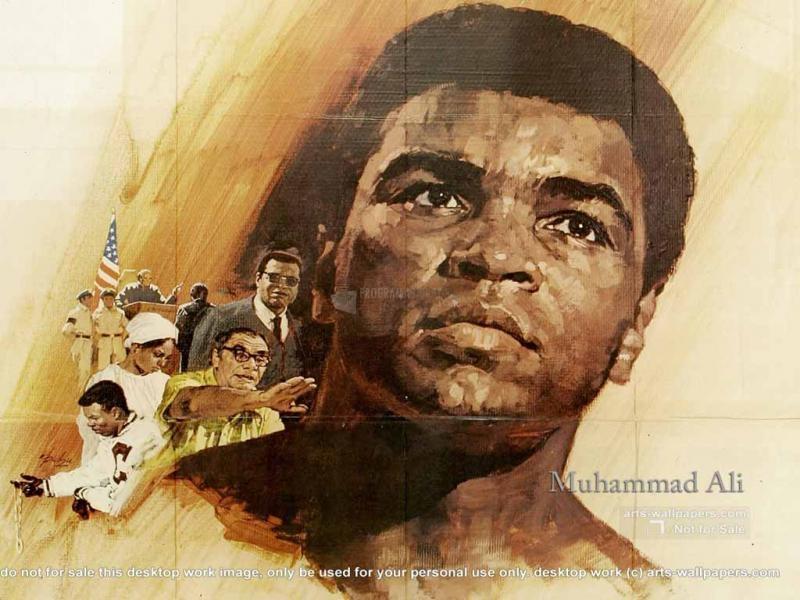 Pantallazo Muhammad Ali