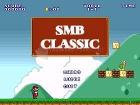 Pantallazo SMB Classic
