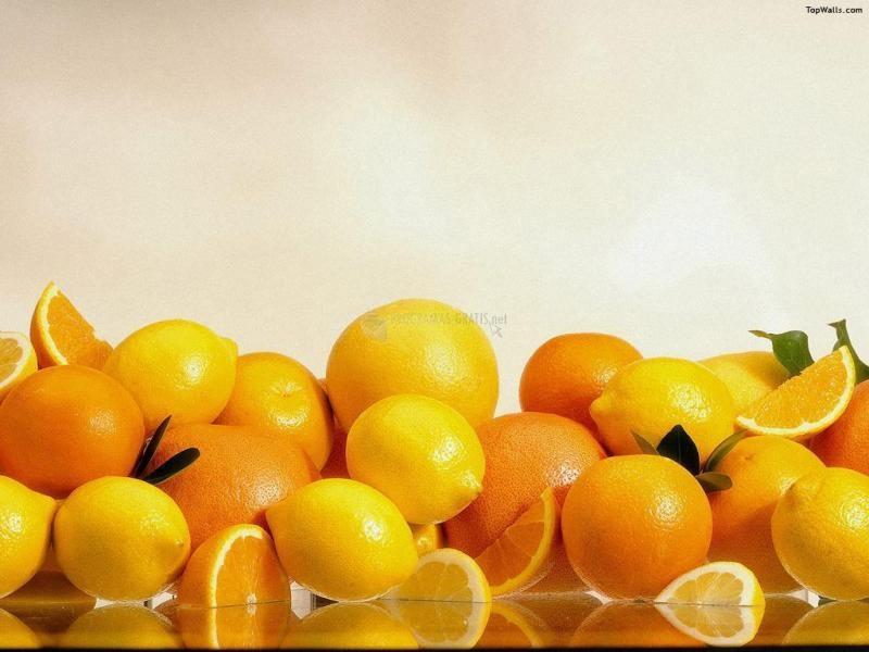 Pantallazo Naranjas