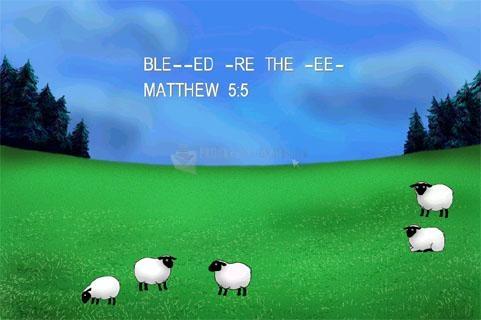 Pantallazo Feed My Sheep