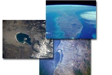 Pantallazo From Space to Earth: USA