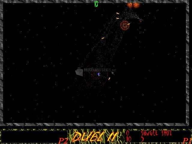 Pantallazo Duel II