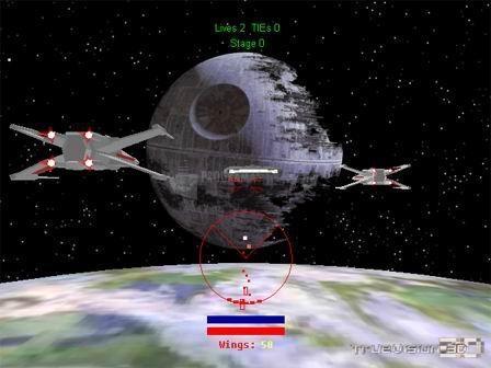 Pantallazo Star Wars: The Battle of Endor