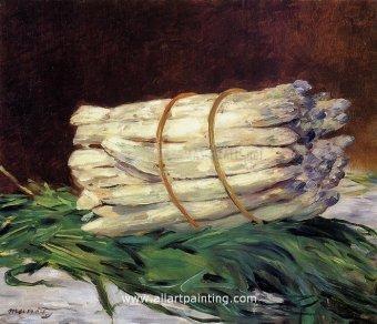 Pantallazo Edouard Manet Painting